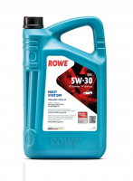 Масло ROWE Hightec MULTI Synt DPF   5W-30  SN/Cf  (4л.) мот. синт.