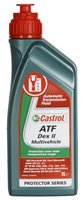 Масло Castrol ATF Dex II Multivehicle (1л.) транс.