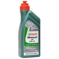 Масло Castrol EP Manual 80W-90 (1л.) (12шт.) транс.